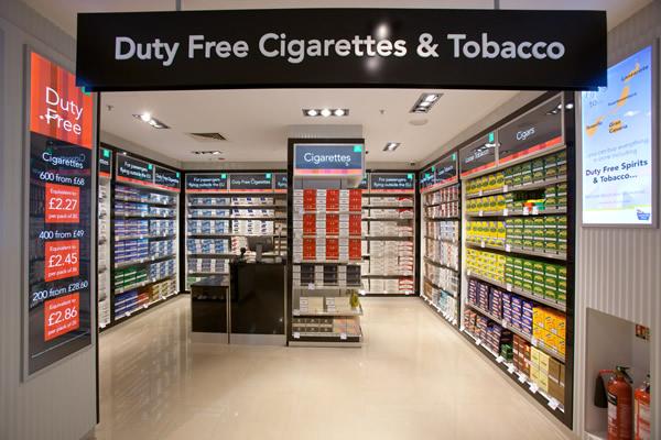 World duty free cigarettes how bad are cigarettes reddit