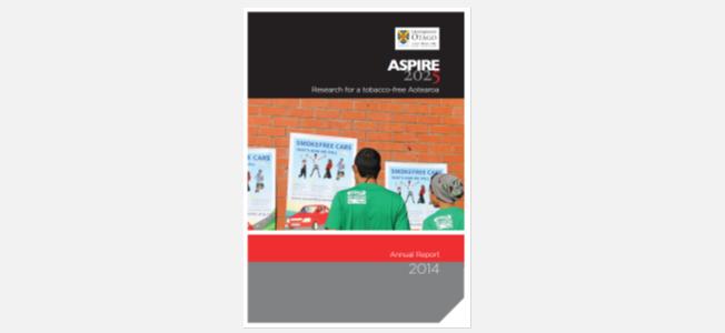AR2014 cover
